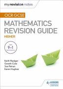 OCR GCSE Maths Higher  Mastering Mathematics Revision Guide PDF