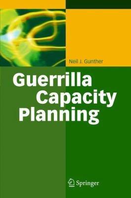 Guerrilla Capacity Planning PDF
