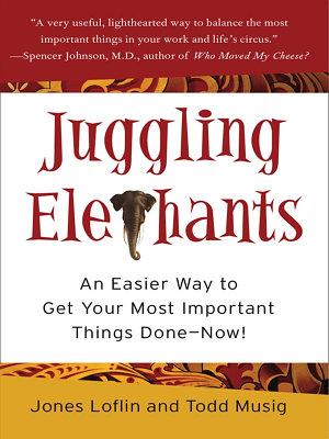 Juggling Elephants