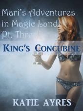 Mari's Adventures Pt. 3: King's Concubine