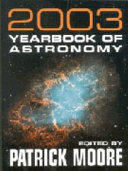 Yearbook of Astronomy  2003 PDF