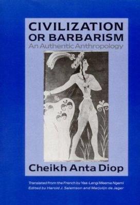 Civilization or Barbarism