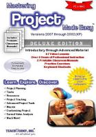 Mastering Project Made Easy v  2007 through 2002 PDF