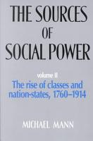 The Sources of Social Power PDF