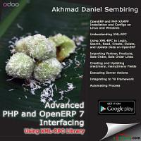 Advanced PHP and OpenERP   Odoo 7 Interfacing PDF