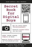 Secret Book for Digital Boys PDF