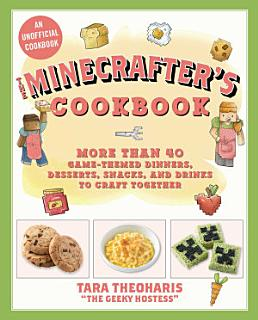 The Minecrafter s Cookbook Book