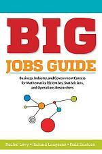 BIG Jobs Guide