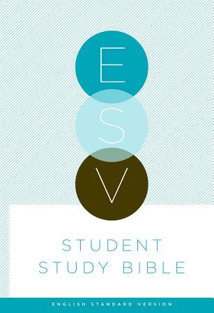 ESV Student Study Bible PDF