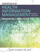 Essentials of Health Information Management PDF