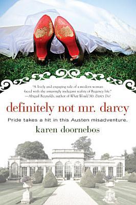 Definitely Not Mr  Darcy