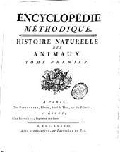 Histoire naturelle: Volumes1à3