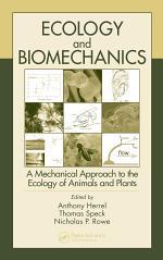 Ecology and Biomechanics