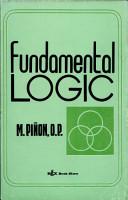 Fundamental LOGIC PDF