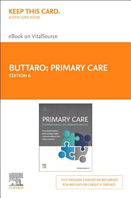Primary Care E-Book