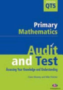 Audit and Test Primary Mathematics