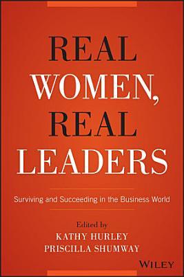 Real Women  Real Leaders