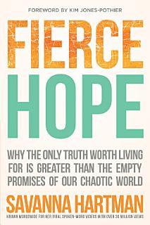 Fierce Hope Book