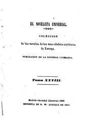 El pilluelo de Madrid: biblioteca pintoresca, original, curiosa y entretenida ...