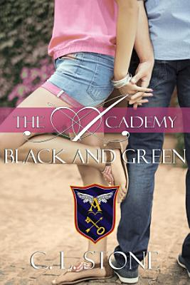 The Academy   Black and Green PDF