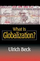 What Is Globalization  PDF