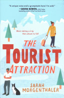 Download The Tourist Attraction Book