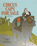 Circus Caps For Sale Book PDF