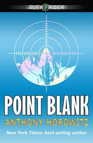 Download Point Blank Book
