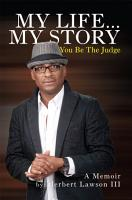 My Life    My Story You Be the Judge PDF