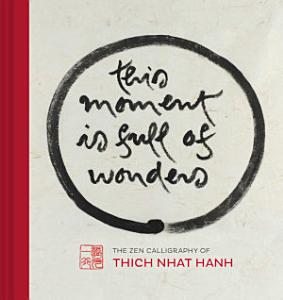 This Moment Is Full of Wonders Book