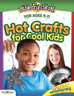 Hot Crafts for Cool Kids