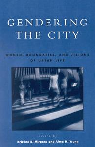Gendering the City Book