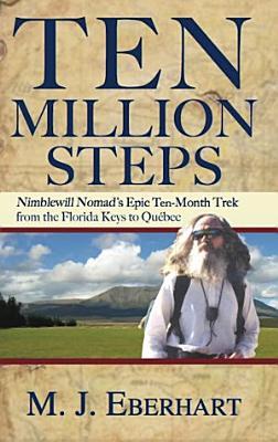 Ten Million Steps PDF