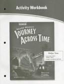 World History  Journey Across Time Activity Workbook PDF