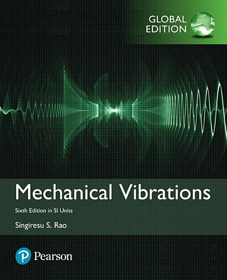Mechanical Vibrations in SI Units PDF