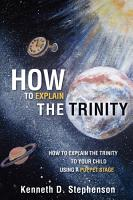 How to Explain the Trinity PDF