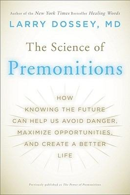 Download The Science of Premonitions Book