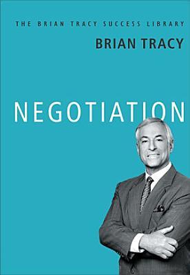 Brian Tracy Success Series  NEGOTIATION