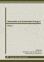 Renewable and Sustainable Energy II PDF