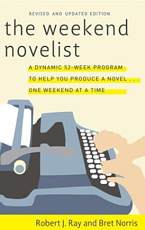 The Weekend Novelist PDF