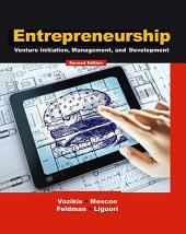 Entrepreneurship: Venture Initiation, Management and Development, Edition 2