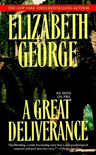 Download A Great Deliverance Book