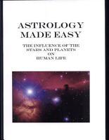 Astrology Made Easy PDF