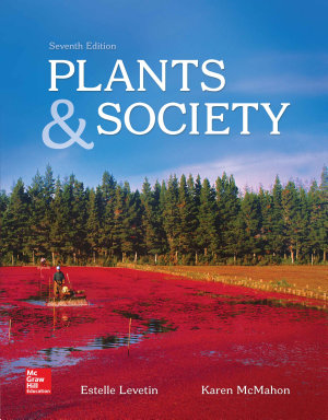 Plants and Society PDF