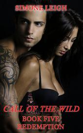 Redemption: A Tale of Erotic Romance and Suspense