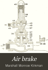 "Air Brake: Supplement to ""The Science of Railways"" ..."