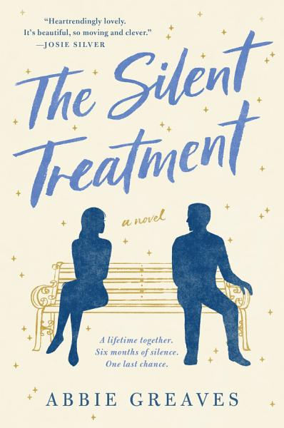 Download The Silent Treatment Book