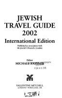 Jewish Travel Guide 2002