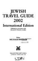 Jewish Travel Guide 2002 PDF