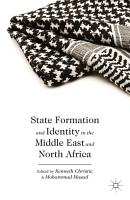State Formation and Identity in the Middle East and North Africa PDF